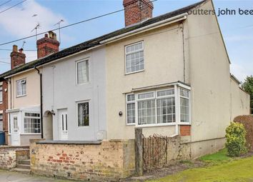 Thumbnail 2 bed end terrace house for sale in The Fillybrooks, Stone, Staffordshire