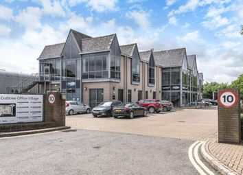 Thumbnail Office for sale in Monarch House, Thorpe