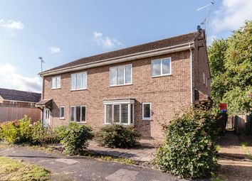 Thumbnail 2 bed maisonette for sale in Ainsley Gardens, Eastleigh, Hampshire