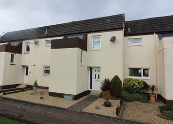 Thumbnail 3 bed terraced house for sale in Devilla Court, Prestwick