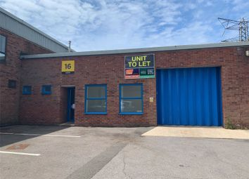 Thumbnail Light industrial to let in Hambridge Industrial Estate, Willowbrook Road, Worthing, West Sussex