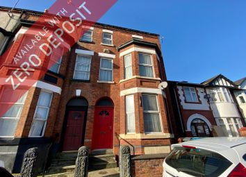 Thumbnail 5 bed property to rent in Longford Place, Victoria Park, Manchester