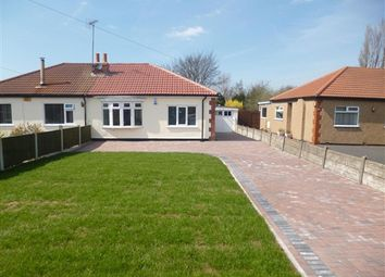 Thumbnail 3 bed bungalow to rent in Pool Hey Lane, Scarisbrick, Southport