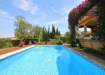 Thumbnail 3 bed villa for sale in 07184, Cala Vinyas, Spain