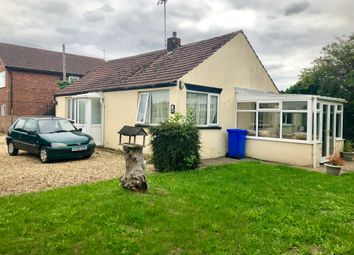 Thumbnail 2 bedroom detached bungalow for sale in Wyberton West Road, Wyberton, Boston