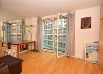 Thumbnail Studio to rent in New Providence Wharf, 1 Fairmount Avenue, Canary Wharf, London