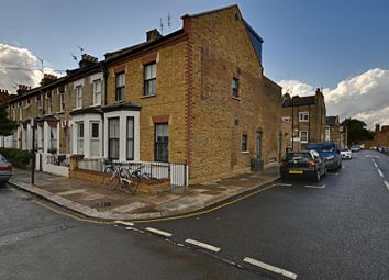 Thumbnail 2 bed semi-detached house to rent in Coombe Road, Chiswick, London
