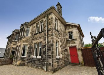 Thumbnail 5 bed semi-detached house for sale in 7 Garvock Hill, Dunfermline
