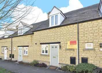 Thumbnail Terraced house for sale in Carterton, Oxfordshire