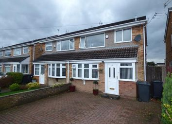 Thumbnail 3 bed semi-detached house for sale in Mersey Avenue, Maghull, Liverpool, Merseyside