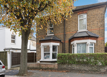 Thumbnail 3 bed semi-detached house for sale in Claremont Road, Walthamstow, London