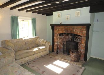 Thumbnail 3 bed property to rent in The Street, Ingworth, Norwich