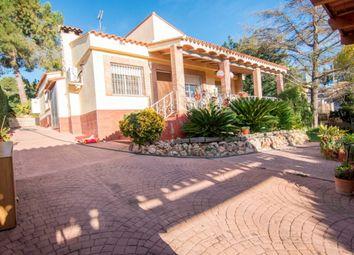 Thumbnail 3 bed villa for sale in Picapiedra, Olocau, Valencia (Province), Valencia, Spain