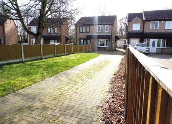 Thumbnail 2 bed semi-detached house to rent in Locking Close, Lincoln, Lincolnshire