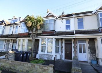 Thumbnail 1 bed flat to rent in Swiss Road, Weston-Super-Mare
