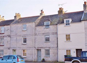 Thumbnail 3 bed terraced house to rent in Reforne, Portland, Dorset