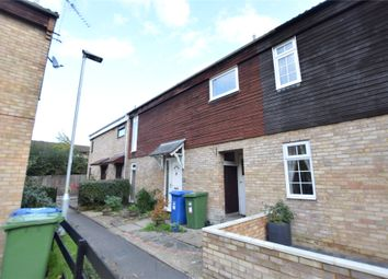 Thumbnail 3 bed terraced house to rent in Nutley, Birch Hill, Bracknell, Berkshire