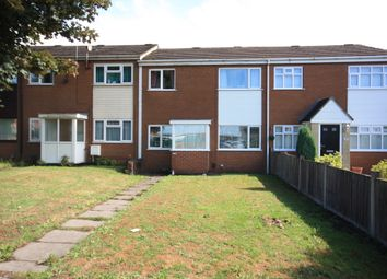 Thumbnail 2 bed town house for sale in High Street, Goldenhill, Stoke-On-Trent