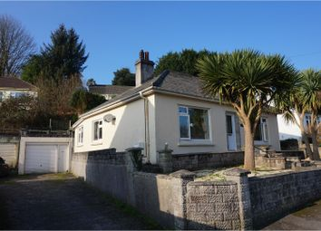 Thumbnail 2 bed detached bungalow for sale in Prideaux Road, Par