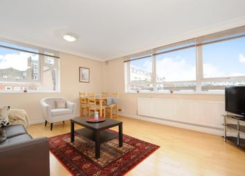 Thumbnail 2 bed flat to rent in Melbourne Court, Little Venice W9,