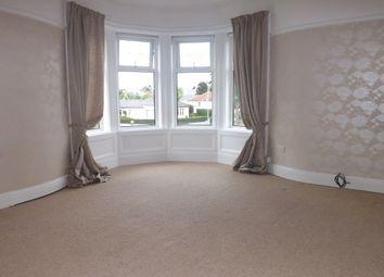 Thumbnail Flat to rent in Burns Avenue, Kilmarnock