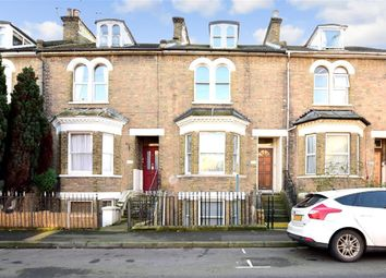 Thumbnail 5 bed terraced house for sale in Darnley Street, Gravesend, Kent