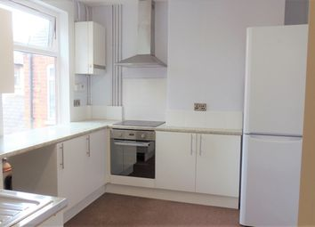 Thumbnail 2 bed flat to rent in Meadow Road, Netherfield, Nottingham NG4 2Fr