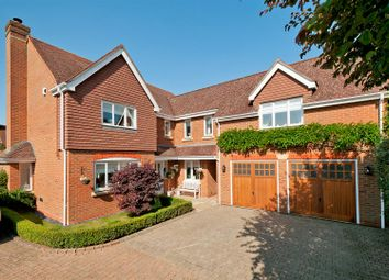 5 bed detached house for sale in Cobham Drive, Kings Hill, West Malling ME19