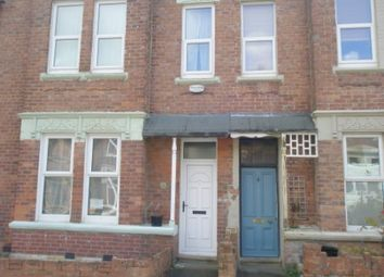 Thumbnail 4 bed terraced house to rent in Sidney Grove, Newcastle Upon Tyne
