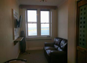 Thumbnail Studio to rent in 11 South Cliff, Roker Terrace, Sunderland