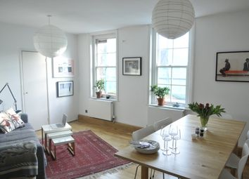 Thumbnail 1 bed flat to rent in Marlow House, Calvert Avenue, Shoreditch