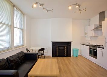 Thumbnail 3 bed flat to rent in Grand Parade, Manor House, London