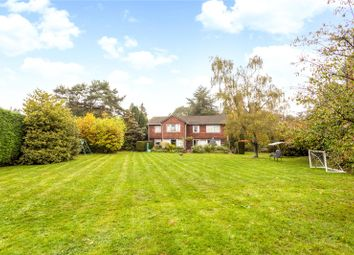 4 bed detached house for sale in Ballards Lane, Oxted, Surrey RH8