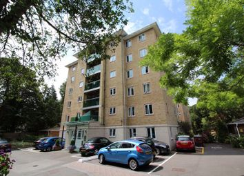 Thumbnail 2 bed flat for sale in The Avenue, Westbourne, Bournemouth