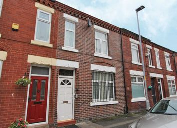 Thumbnail 3 bed terraced house for sale in Cyril Street, Manchester