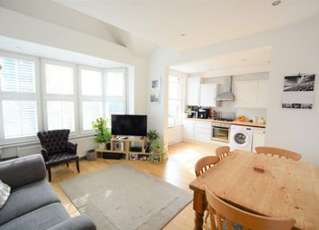 Lowther Road, Brighton BN1. 2 bed flat
