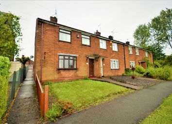 Thumbnail Detached house for sale in Bryn Offa, Wrexham