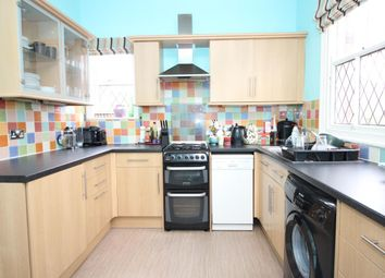 Thumbnail 2 bed flat to rent in Grosvenor Place, Jesmond, Newcastle Upon Tyne