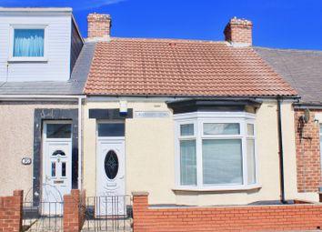 Thumbnail 2 bedroom terraced house for sale in Laburnum Road, Sunderland