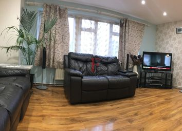 Thumbnail 2 bed flat to rent in Convent Way, Southall