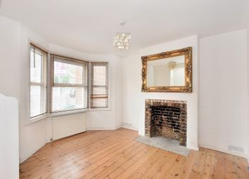 Thumbnail 2 bedroom property to rent in Margravine Road, Fulham