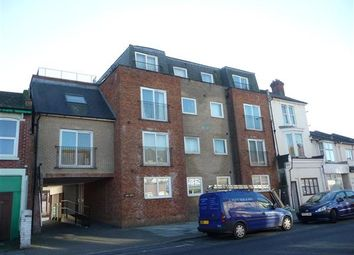 Thumbnail 2 bedroom flat to rent in William Albert Court, 196-200 New Road, Portsmouth