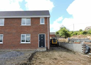 Thumbnail 3 bed semi-detached house for sale in Heol Y Meinciau, Pontyates, Llanelli
