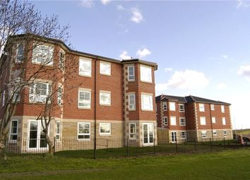 Thumbnail 2 bed flat for sale in Waterside, Fairburn, Knottingley