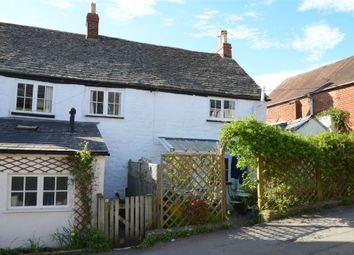 Thumbnail 3 bed semi-detached house for sale in St Agathas Cottage, 19, Lower Street, Stroud, Gloucestershire