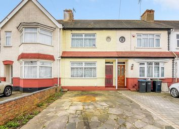 Thumbnail 2 bedroom terraced house for sale in Roedean Avenue, Enfield