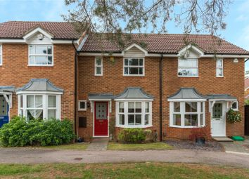 Thumbnail 2 bed terraced house for sale in Scholars Way, Amersham, Buckinghamshire