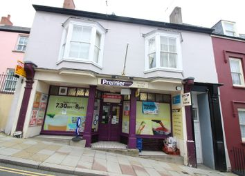 Thumbnail Retail premises for sale in 15 Market Street, Haverfordwest, Pembrokeshire.