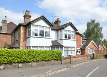 Thumbnail 3 bed semi-detached house for sale in Lower Manor Road, Milford, Godalming