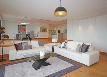 Thumbnail 4 bedroom flat for sale in George Road, St Peter Port